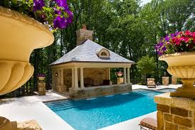 pool home plans pool house plans ideas choosing the appropriate pool house designs