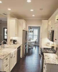 kitchen ideas for galley kitchens galley kitchens best open galley kitchen ideas on galley kitchen