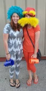 Dr Seuss Family Halloween Costumes by Best 25 Dr Seuss Costumes Ideas On Pinterest Thing 1 Costume