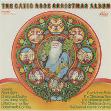the david rose christmas album by david rose on apple music