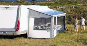 Thule Quickfit Awning Markisenzelte U2013 Alles Für Caravan Camping Und Freizeit Günstig