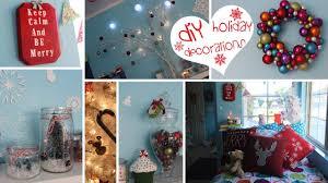 Holiday Decor 7 Diy Holiday Decorations Easy Fun U0026 Affordable Craftmas