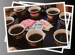 celebrate national coffee day with a free cup from dunkin u0027 donuts