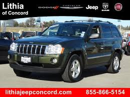 used jeep grand cherokee for sale in san francisco ca edmunds