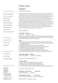 First Year Teacher Resume Template Download Teaching Jobs Resume Sample Haadyaooverbayresort Com