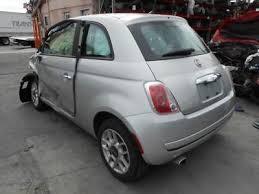 Fiat 500 Interior Used Fiat 500 Interior Parts For Sale