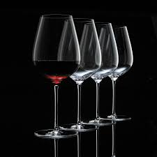 fusion air bordeaux wine glasses wine enthusiast