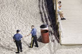 as the weather heats up so does crime at the jersey shore nj com