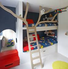 Bunk Beds Boys Marvelous Unique Bunk Beds For Boys 16 On Decor Inspiration With