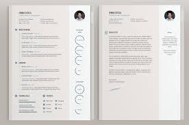 Cv Vorlage Word 30 Kreative Kostenlose Druckbare Lebenslauf Vorlagen