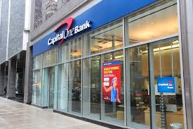 Capital One Venture Business Credit Card Capital One Eyes Fintech Collaboration Collaboration Spurs