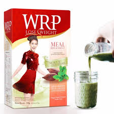 Teh Diet Wrp harga terendah deal wrp nutritious drink diet mocca green tea