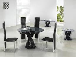 Types Of Dining Room Tables by Wonderful Round Extension Dining Table