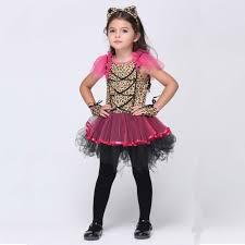 Toddler Halloween Costumes Cat Cheap Halloween Girls Kids Costums Cat Aliexpress