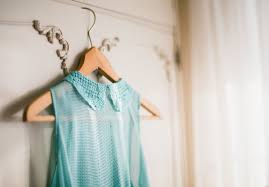 how to remove excessive perfume from clothes