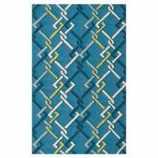 Peacock Blue Area Rug Moderna Sky Blue Trellis Rug Rugs My Favorites Pinterest