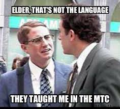 Morman Memes - hilarious mormon missionary memes that sum up a life as a missionary
