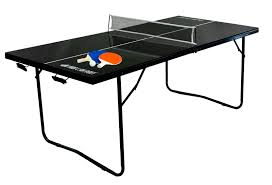 portable ping pong table portable ping pong table for park sun sports sporting goods indoor