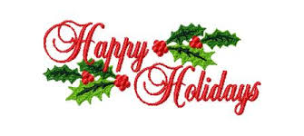 happy holidays clip free clipart images cliparting