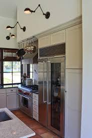 Laundry In Kitchen Ideas by Glass Door Fridge Wolf Stove Aga Marvel Fridge Built In