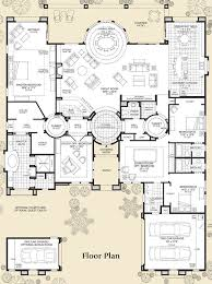 luxury kitchen floor plans best 25 luxury home plans ideas on mediterranean