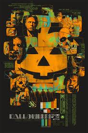 classic horror movie poster art series by matt ryan tobin u2014 geektyrant