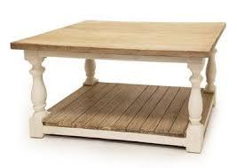 Hardwood Coffee Table Reclaimed U0026 Rustic Wood Redbarn Furniture
