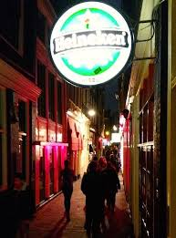 What Is The Red Light District Interview With A Dutch In Amsterdam Amsterdam Red