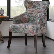 Paisley Accent Chair Paisley Accent Chairs You U0027ll Love Wayfair Ca