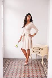 beige dresses for wedding wrap dress chagne bridesmaid dress beige
