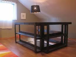 AD Busch Custom Furniture Fabrication Custom Metalwork - Custom furniture portland
