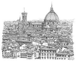 pen and ink drawings fine art america