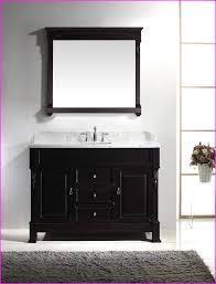 54 Inch Bathroom Vanity Single Sink 60 Inch Bathroom Vanity Single Sink Home Design Ideas