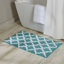Round Bathroom Rug by Turquoise Bathroom Rugs Dact Us