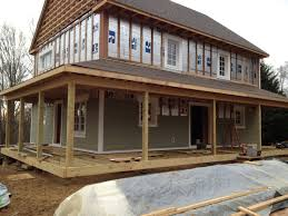 Icf Cabin May 2014 West Chester Passive House