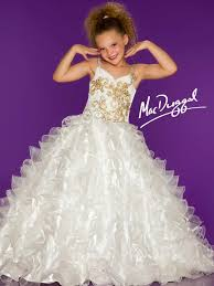 sugar pageant by mac duggal prom pageant quinceanara dresses