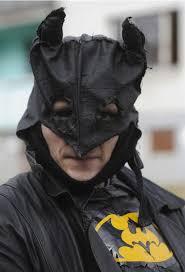 real batman walyou
