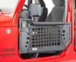 jeep body armor body armor jk 6139 gen iii front trail doors with quadratec 88 02