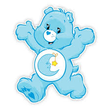 bedtime bear care bear wiki fandom powered wikia