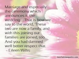 wedding quotes joining families joining two families wedding quotes top 1 quotes about joining