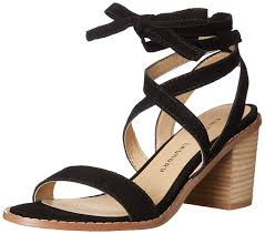 amazon com chinese laundry women u0027s calvary heeled sandal