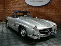 1957 mercedes 300sl roadster mercedes 300sl for sale hemmings motor