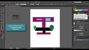 adobe illustrator cc live paint bucket tool and live paint