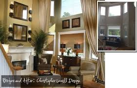 great room decor 2 story living room decorating ideas meliving c0f5b8cd30d3