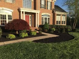 Home Front Yard Design - benitez landscape and design commercial landscaping services