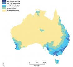 major cities of australia map factors shaping regional development in australia professor