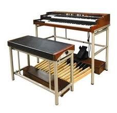Proline Keyboard Bench Hammond Pro Line