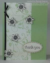 easy thank you cards 28 images 224 best thank you cards images