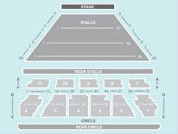 erasure seating plan eventim apollo