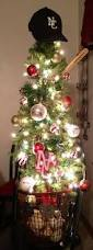 chicago cubs christmas tree collection pre lit tree lighted
